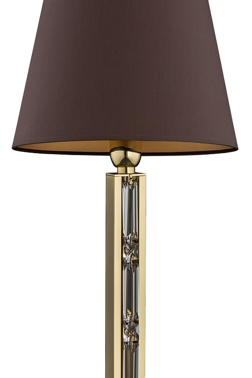 Настольная лампа Kutek NATALIA NAT-LG-1(N/A)