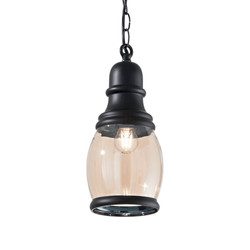 Ideal Lux Hansel SP1 Oval