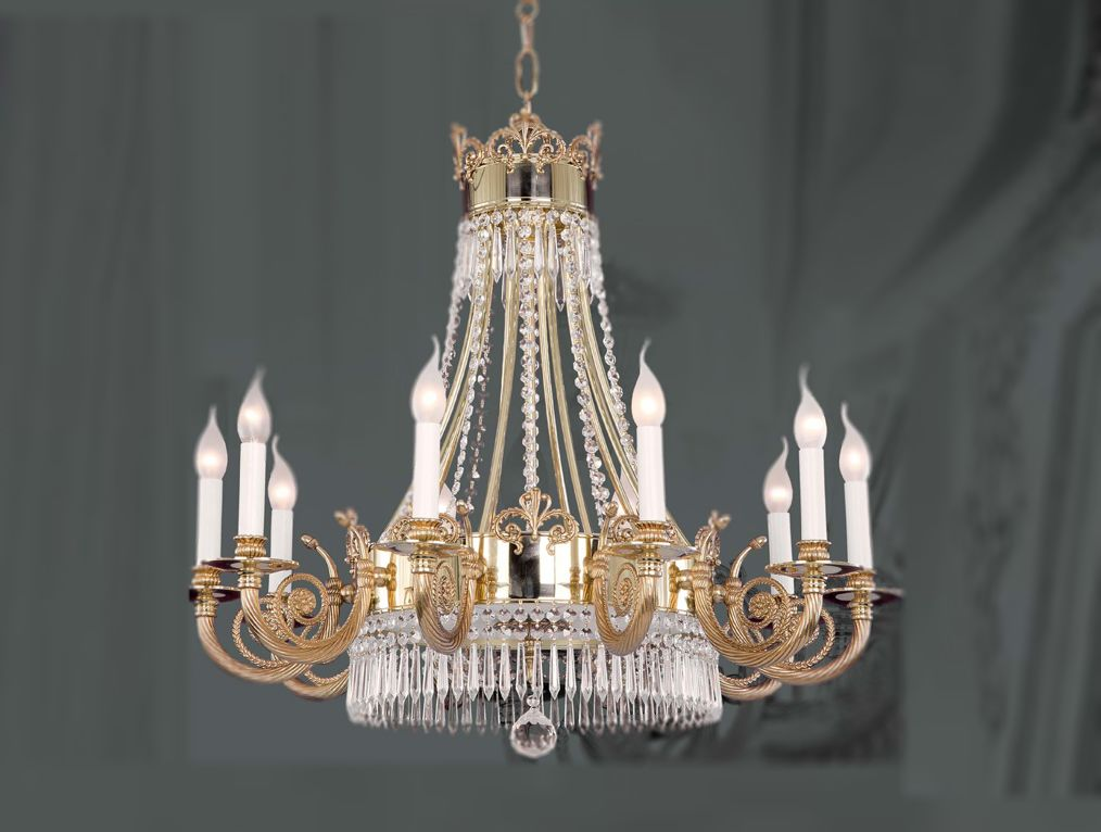 Ripperlamp светильники 8