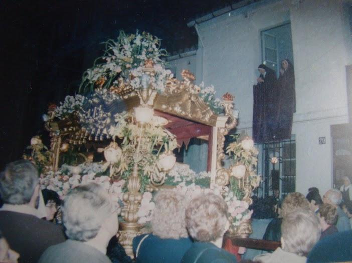 Processó de la Beatificació (1988).
