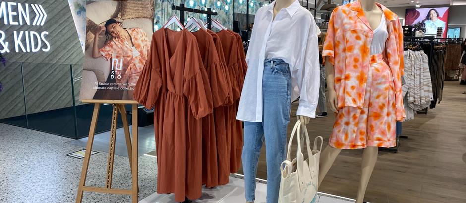 Womenswear Retail: Summer 21 Key Takeouts