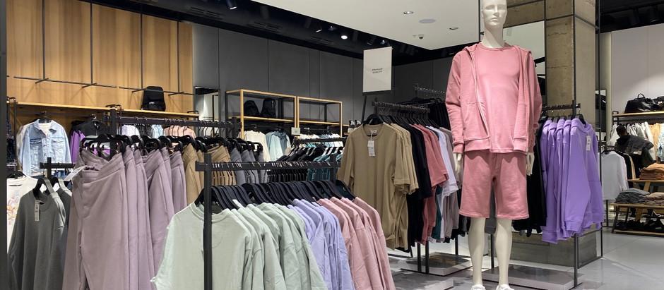 Menswear Retail: Key Takeouts