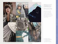 trendhub kidswear fashion forecast AW22/23 product capsule
