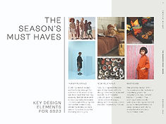 trendhub kidswear ss23 seasonal must haves
