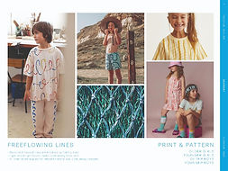 trendhub kidswear ss23 print and pattern