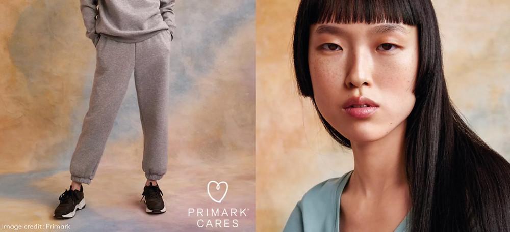 PRIMARK X RECOVER COLLABORATION ESSENTIALS
