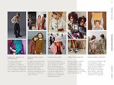 trendhub kidswear fashion forecast AW22/23