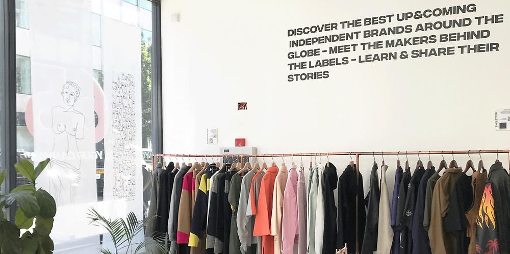 lone design club store