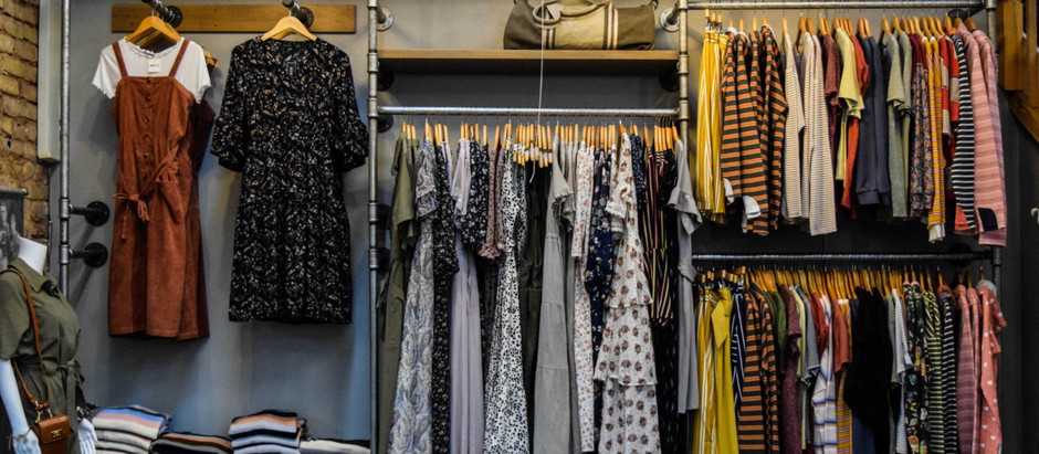 What's the future for brick-and-mortar stores?