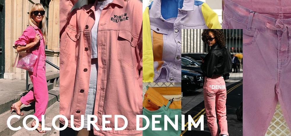 Munich fabric start colour denim