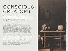 trendhub home SS23 interior design conscious creators