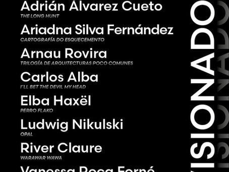 Ariadna Silva Fernández  ha sido una de las seleccionadas para los Visionados 2021 de Art Photo BCN