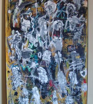 "Próxima exposición ""Memoria"" de Alberto Datas"