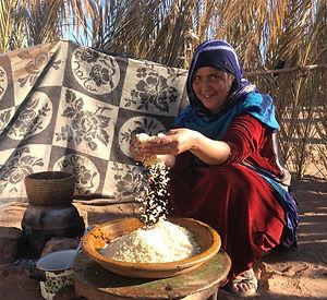 Cuisine traditionnelle couscous Tagounite.jpg