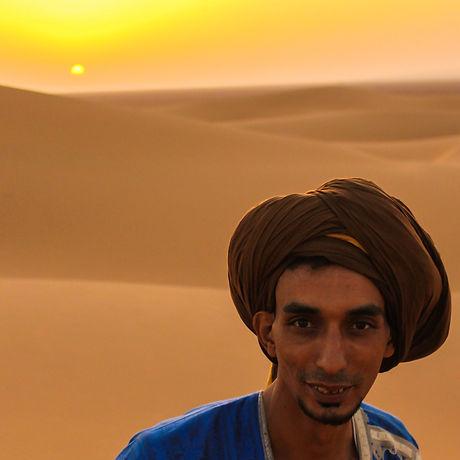 Saïd votre guide local désert MHamid.jpg