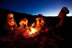 Campement berbère erg Lihoudi Maroc.jpg