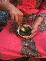 Hénné à la kasbah Tagounite Maroc.jpg