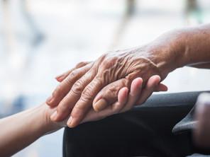 Cuidados para el cuidador de una persona con Parkinson