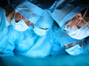 Enfermedad de Parkinson –  ¿Soy candidato para Cirugía de Estimulación Cerebral Profunda?