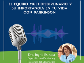 Dale play a tu tratamiento tercer episodio con la Dra. Ingrid Estrada Bellmann
