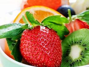 Importancia de una buena nutrición para las personas con Párkinson