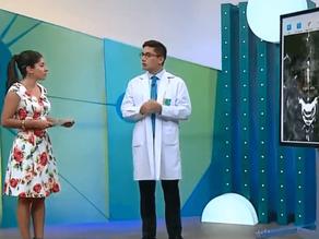 Entrevista a los doctores Fernando Ramírez y Herald Miranda