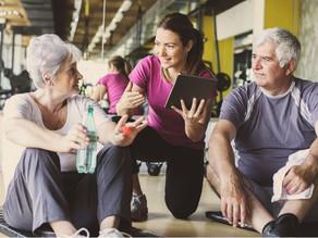 ¿Cómo sacar todo el provecho del ejercicio para pacientes de Parkinson?