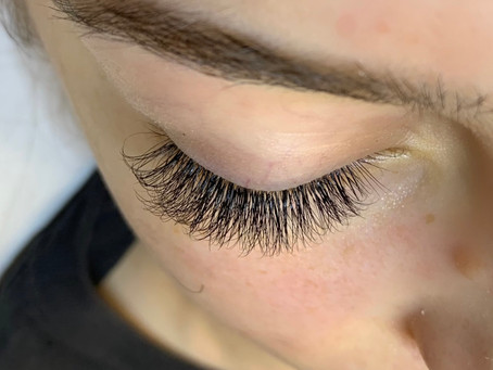 Will lash extensions damage my natural lashes?