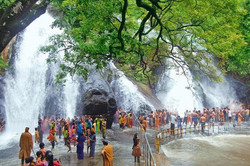 Courtallam, the land of waterfalls