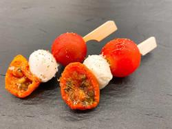La Mozza aux deux Tomates