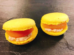 Macaron au Thon