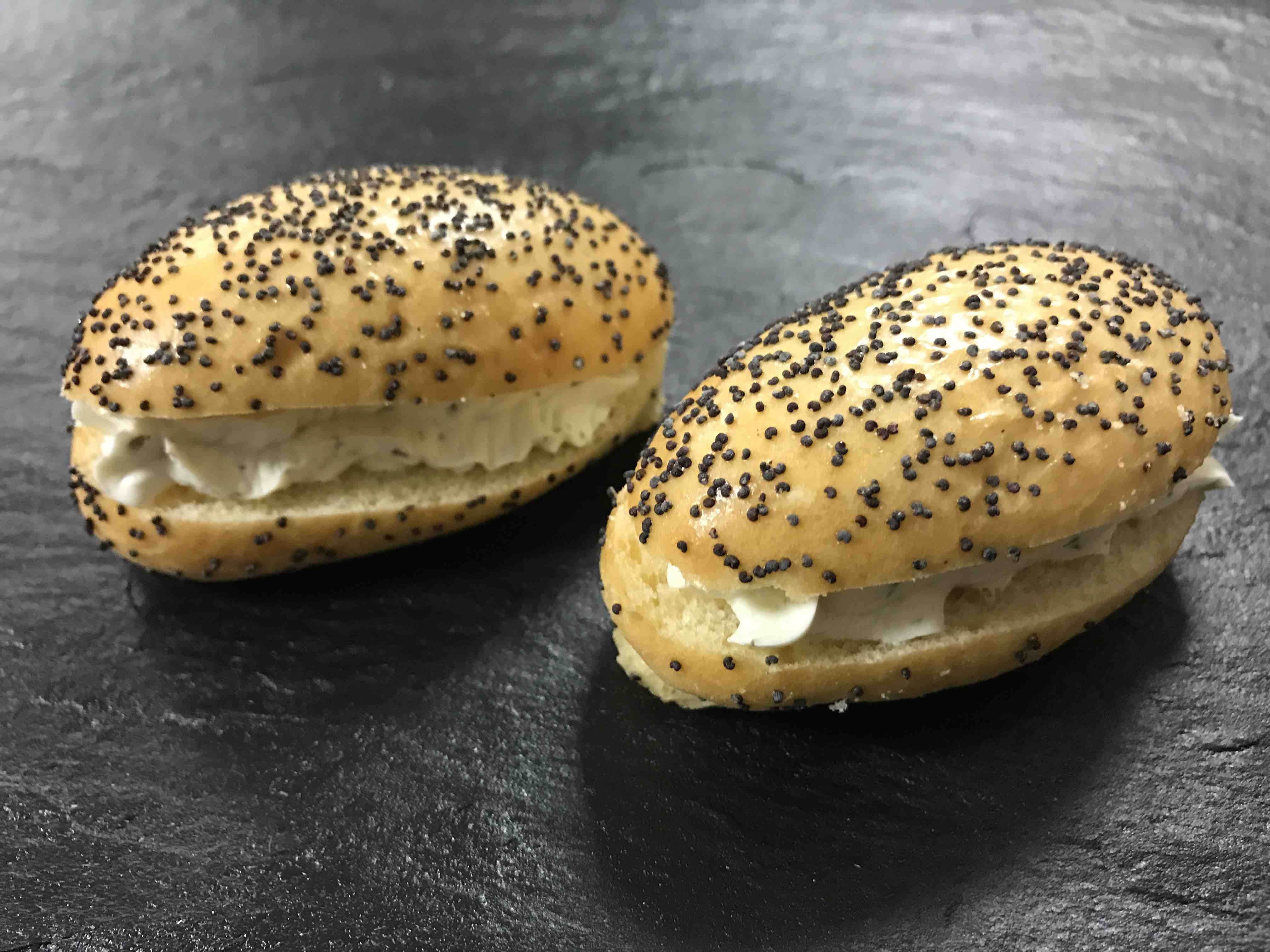 Navette Fromage Fines Herbes