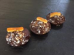 Palet Chocolat Orange Noix de Coco