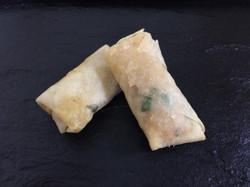 Mini Crêpe Crevette
