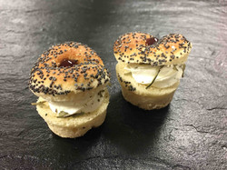 Bagel Fromage Frais