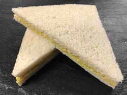 Club Sandwich Poulet Curry