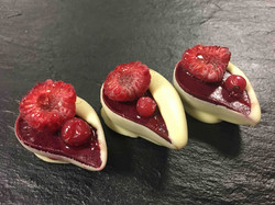 Larme Fruits Rouges
