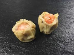 Bouchée Fruits de Mer
