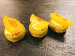 Moelleux Abricot