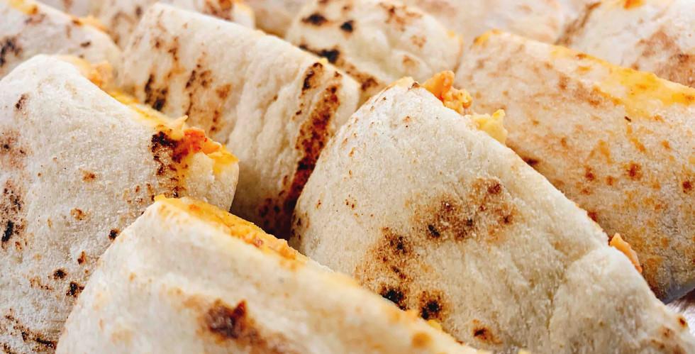 Mini Pita Façon Kebab