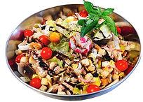 Salade Saveur d'Automne