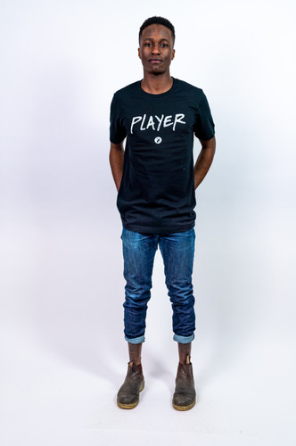 136963ee34b8 Player Tee