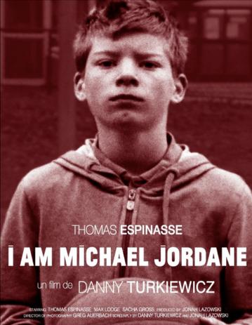 I Am Michael Jordane