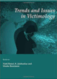Trends & Issues in Victimology, a book edited by Natti Ronel