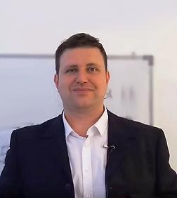 פבל רודנוק - מומחה מוסמך לשיווק באינטרנט