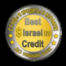Best Israel Credit — Срочно нужны деньги? Ссуда и кредит в Израиле