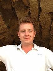 Павел Иванашко, Строительная компания