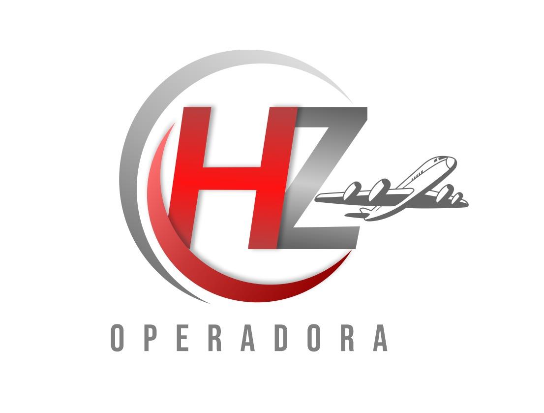 NOVA LOGO HZ OPERADORA - APROVADA!!!