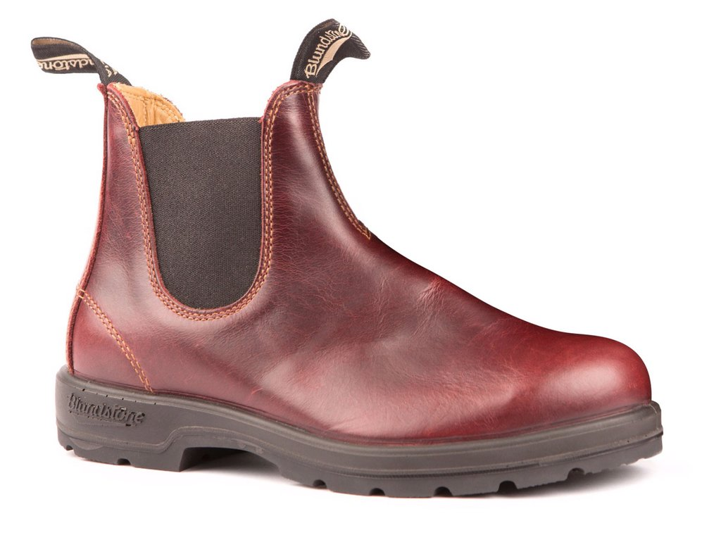 Blundstone 1440 - Redwood