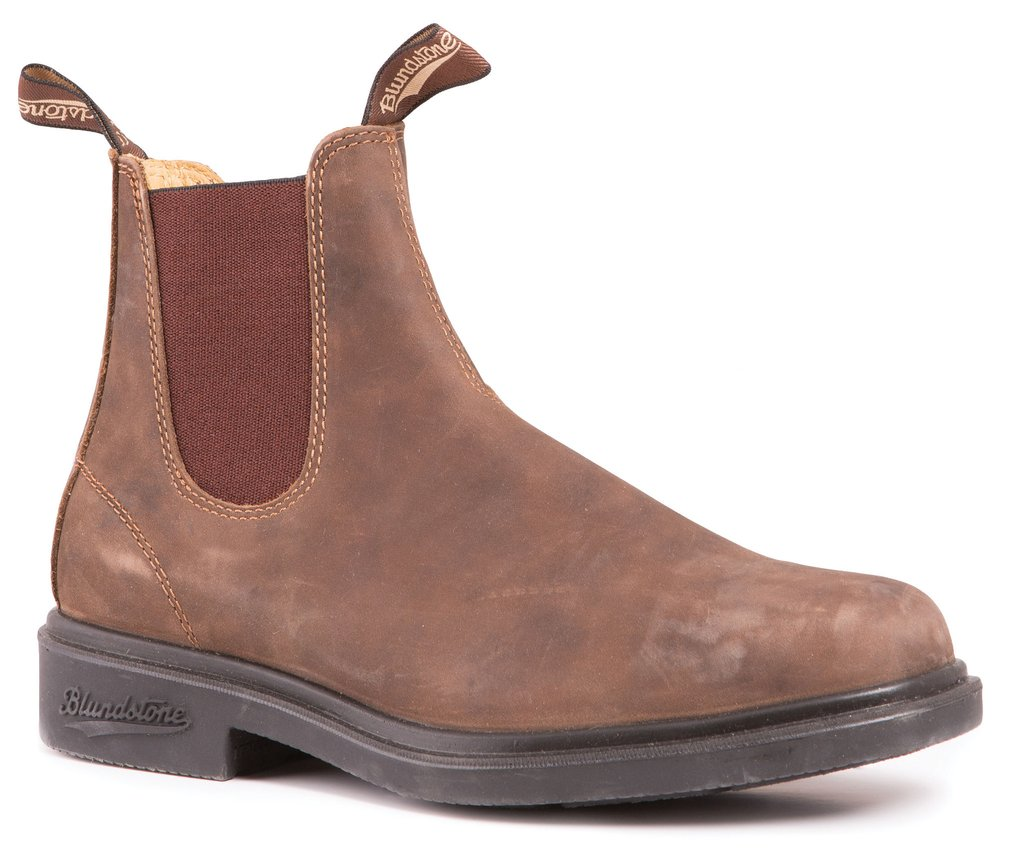 Blundstone 1306 - The Chisel Toe in